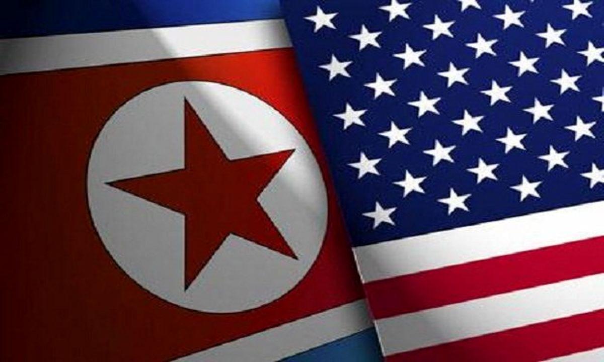 آمریکا یک کشتی کره شمالی را توقیف کرد
