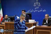 اولین جلسه دادگاه رسیدگی به اتهامات گروه جهانبانی