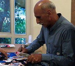 پیام تسلیت فارابی برای درگذشت دو عکاس