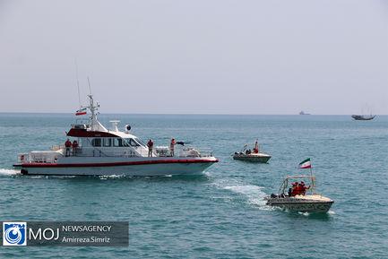 گرامیداشت روز ملی خلیج فارس در جزیره کیش