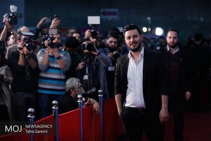 دهمین روز سی و هفتمین جشنواره فیلم فجر/جواد عزتی