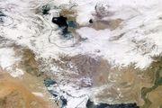 ۲۰ استان کشور را سرمای زیر صفر درجه فرا می گیرد/ آغاز وزش باد شدید در تهران