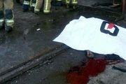واژگونی وانت پیکان در مشگین شهر یک کشته و 3 مجروح برجا گذاشت