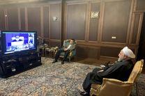 جلسه ستاد ملی کرونا دوشنبه به ریاست رییس جمهور برگزار می شود