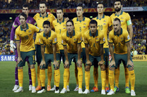 آشنایی با گروه دوم جام ملت های آسیا / کانگوروها کار سختی ندارند