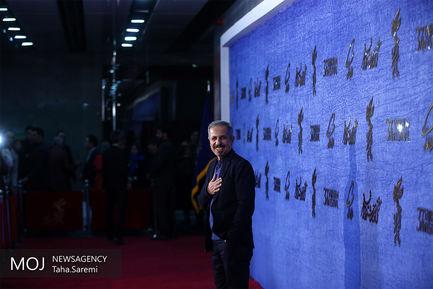 چهارمین روز سی و هفتمین جشنواره فیلم فجر/جواد رضویان