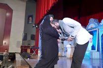 برنامه مادرانه در سینما فرهنگ خمینی شهر برگزار شد