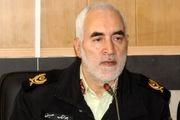 کشف کود شیمیایی قاچاق به ارزش 5 میلیارد ریال در شهرستان نمین