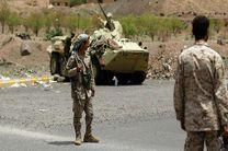 حملات عربستان به نجران توسط انصارالله یمن دفع شد