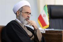 حوزه علمیه ناراحت و داغدار خوزستان است