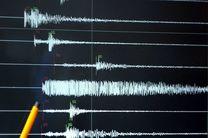 اولین زلزله سال 96 مازندران به بزرگی ۳.۷ ریشتر در تنکابن ثبت شد