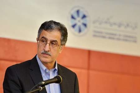 مسعود خوانساری مجددا رئیس اتاق بازرگانی تهران شد