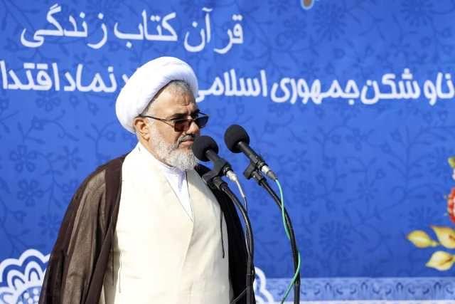 انقلاب اسلامی ایران از پایدارترین انقلاب های جهان است
