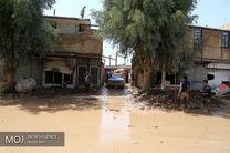 راهاندازی داروخانه سیار در مناطق سیل زده خوزستان