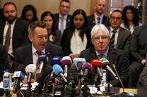 آغاز گفتگوهای یمنی در اردن