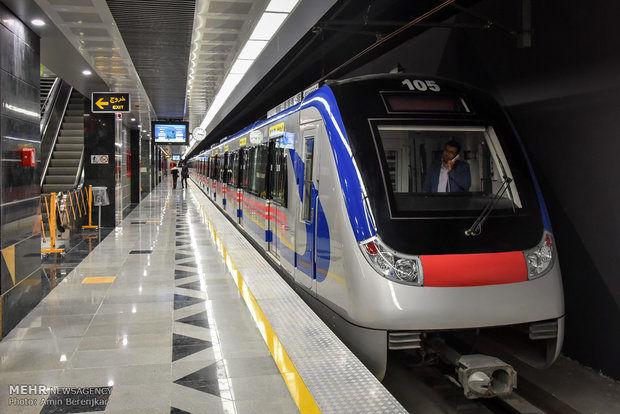 افتتاح ٩ کیلومتر از خط هفت در آینده/به تهرانی ها تضمین می دهیم