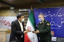 نقش راه و حمل ونقل در موفقیت های نظام جمهوری اسلامی و رفاه مردم غیر قابل انکار است