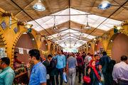 ممنوعیت تشکیل نمایشگاه های موقت شب عید در اصفهان