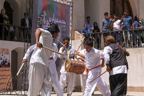 دبیر دهمین جشنواره موسیقی نواحی منصوب شد