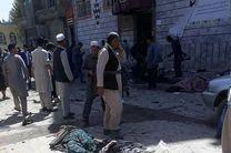 آخرین آمار تلفات انفجار انتحاری کابل/  85 کشته و زخمی در حمله داعش به انتخابات پارلمانی افغانستان