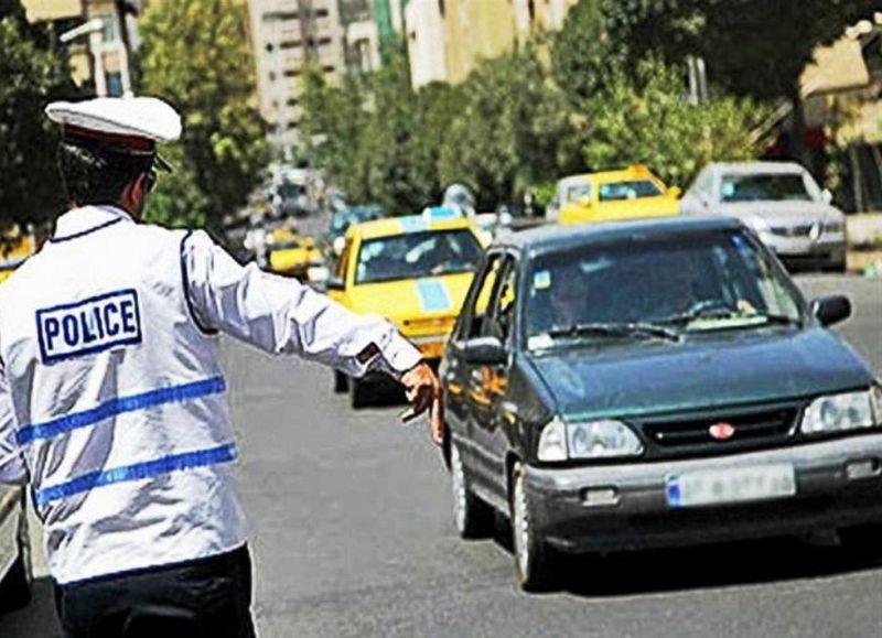 اعلام محدودیت های ترافیکی جاده های البرز