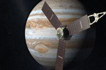 چگونه «جونو» راز بزرگ منظومه شمسی را حل می کند؟