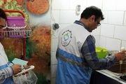 انجام بیش از 800 مورد بازرسی توسط بازرسان مرکز بهداشت اردبیل