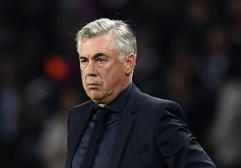 کارلو آنچلوتی از سمتش در باشگاه ناپولی برکنار شد