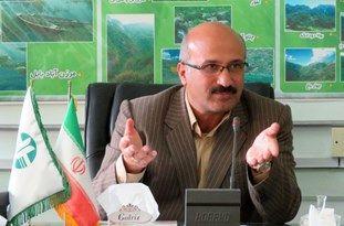 انتقاد مدیرکل محیط زیست از اجرا نشدن آبخیزداری در مازندران