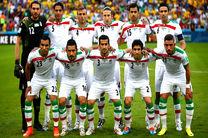 ساعت بازی تیم ملی فوتبال ایران و ونزوئلا تغییر کرد