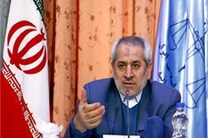 طرح گشت شبانه معاونان دادستان تهران در شب یلدا از جنوب تا شمال شهر اجرا شد