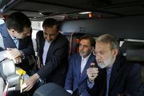 افتتاح پروژه های زیربنایی و خدماتی در فرودگاه مهرآباد به ارزش دوهزار و 700 میلیارد ریال