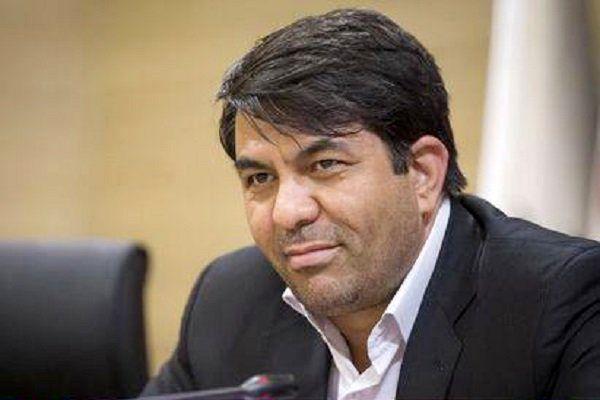 طرح های بزرگ ملی در حوزه جاده و راه آهن در یزد راه اندازی شد