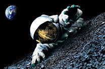 دو فضانورد ناسا به پیاده روی فضایی می روند