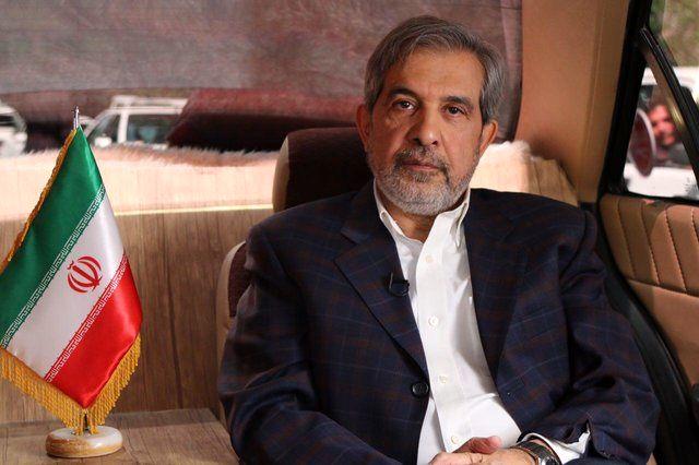 1300 بلیت جام جهانی توسط ایرانی های خارج از کشور خریداری شده است