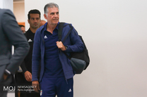 وزیر ورزش نخواست قرارداد من با ایران تمدید شود