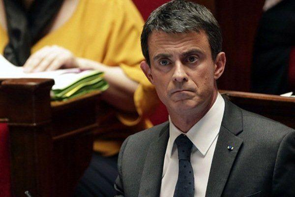 هشدار نخست وزیر فرانسه درباره افزایش حملات تروریستی