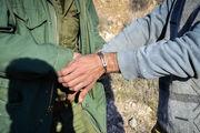 دستگیری ۳ شکارچی متخلف در منطقه حفاظت شده کرکس نطنز