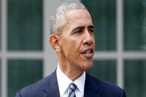 انتقاد باراک اوباما از نحوه مدیریت بحران کرونا توسط دولت ترامپ