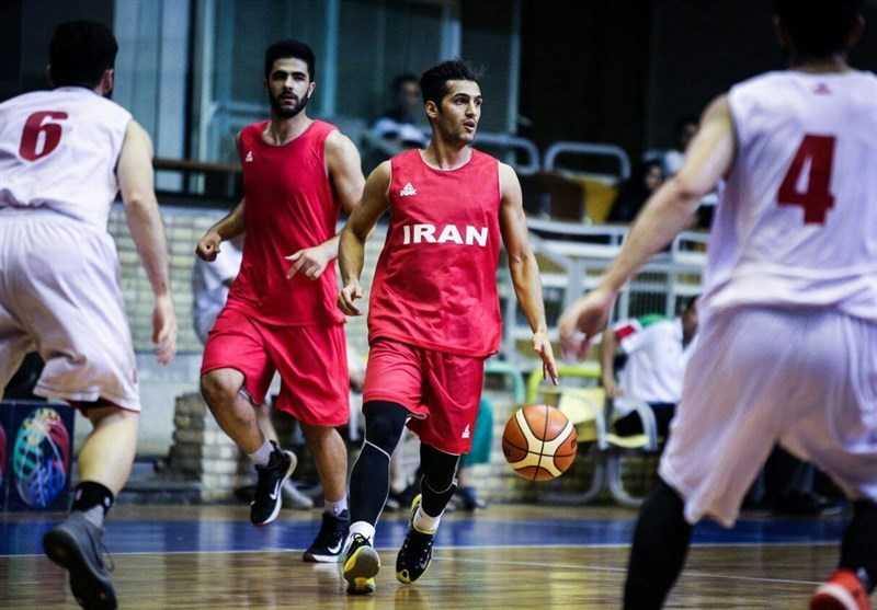 تیم ملی «ب» ایران به مصاف لیتوانی میرود