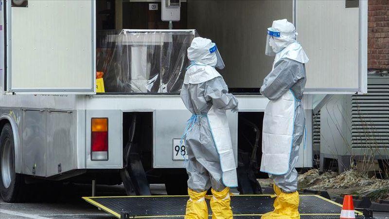 آزمایش فرد مظنون به ابتلا به ویروس کرونا در عراق، منفی است