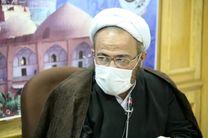 نصب امین در 25 موقوفه استان اصفهان انجام شد