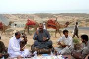 برنامه نردبان اینبار سراغ استان سیستان و بلوچستان میرود