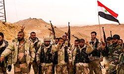 پیروزی نیروهای مقاومت علیه تروریست های داعش در القلمون