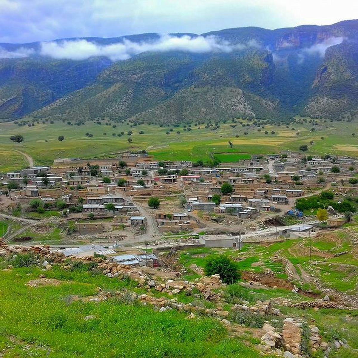 آب در کوزه و ما تشنه لبان می گردیم/ اهالی سفلی روستای حسن گاوداری را دریابید
