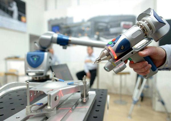دومین نمایشگاه ماشین ابزار و فلزکاری افتتاح شد
