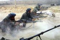 ادعای طالبان از سقوط 8 پاسگاه پلیس در شمال افغانستان