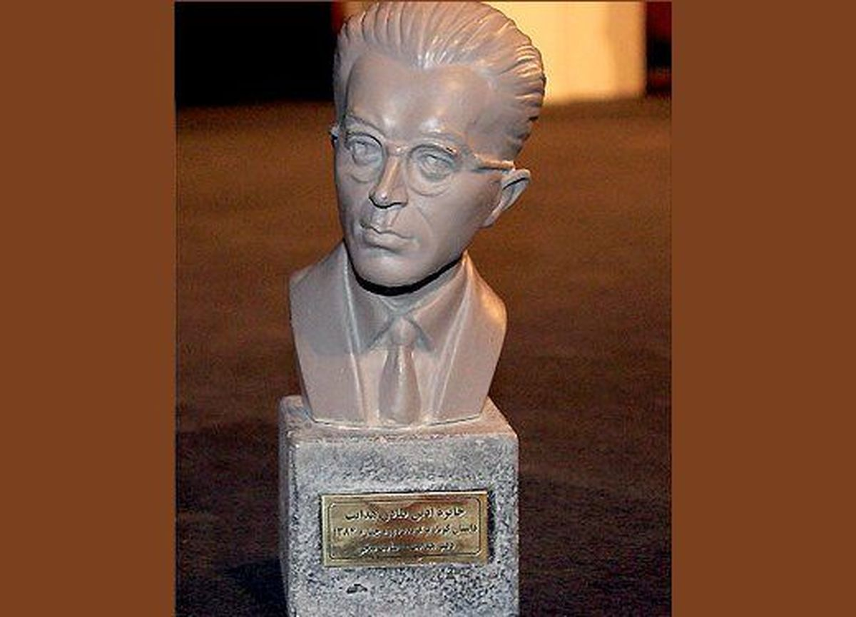 جایزه ادبی «صادق هدایت» فراخوان داد