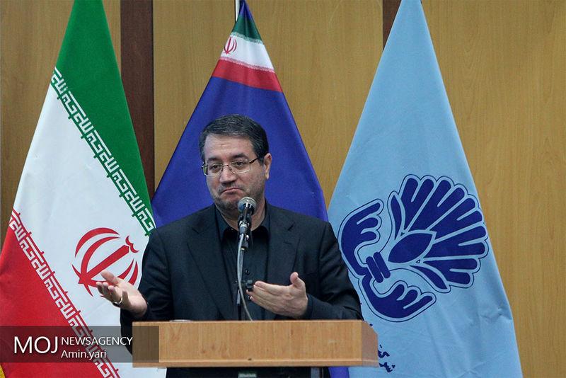 رشد ۶۳ درصدی میزان صادرات ایران به ازبکستان