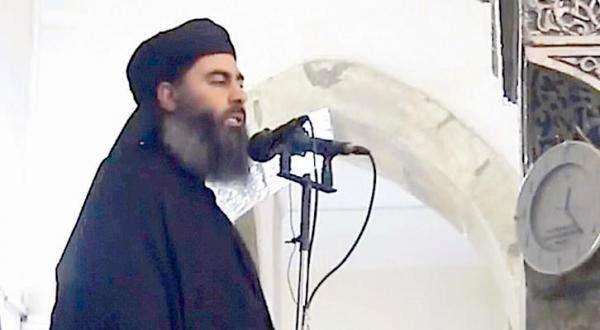 نوار صوتی بغدادی مرگش را تکذیب کرد/هشدار به هوادارانش درباره تسلیم شدن
